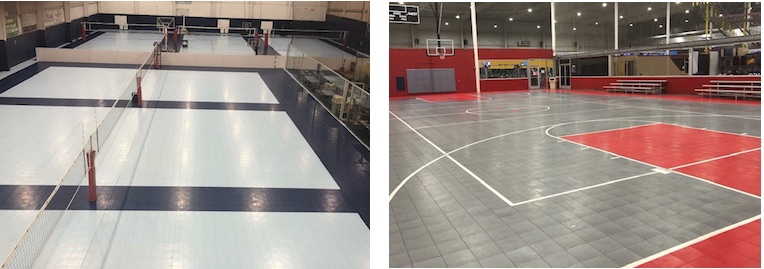 Sports Connection Facility Rentals
